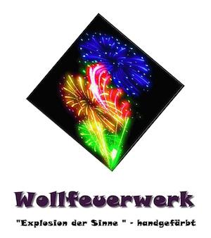 Wollfeuerwerk
