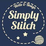 simply stitch - Wolle & Design